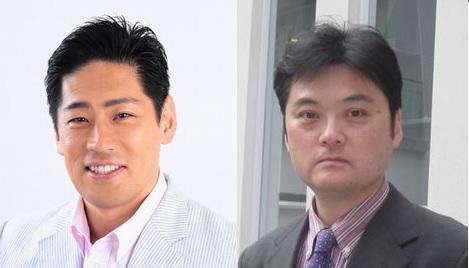 1/7(土)『元隆乃若と荒井太郎の大相撲放談』開催と書籍販売のおしらせ